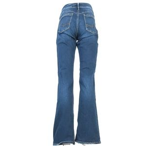 Silver Avery slim boot jeans 29x33
